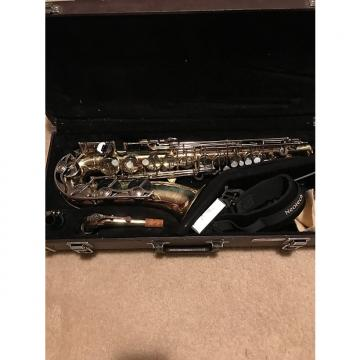 Custom Yamaha YAS-23 Alto Saxophone 2000 with case