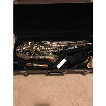Custom Yamaha YAS-23 Alto Saxophone 2000 with case