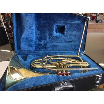 Custom Yamaha Marching French Horn