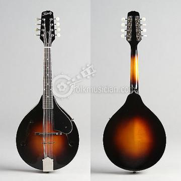 Custom Kentucky KM-150 Mandolin - Hardshell Case