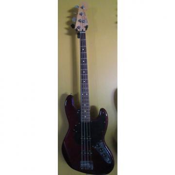 Custom Fender jazz 4 string bass 2006 whine