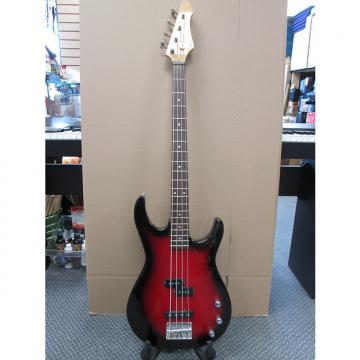Custom Vantage 4 String Bass Used