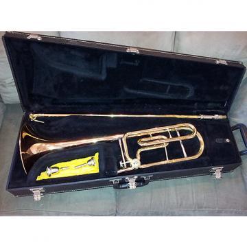 Custom Benge 165F Trombone