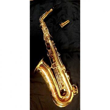 Custom Yamaha Alto Saxophone YAS-480
