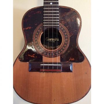 Custom Giannini Cavaca Cavaquinho Antique 1940-1950 Rosewood