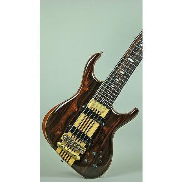 Custom Alembic Europa 6 1993 Natural