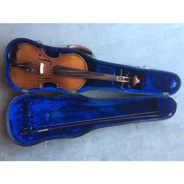 Custom Roth 4/4 violin 1920-30