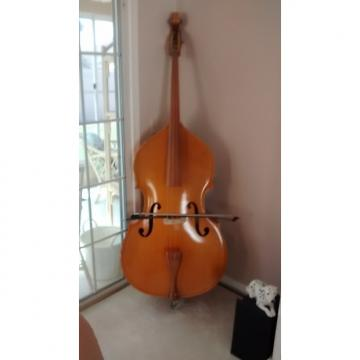 Custom Engelhardt M#701 - upright spring bass 1999 Carmel Tan