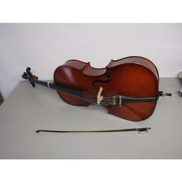 Custom Erich Pfretzschner Model 360 1/2 Cello