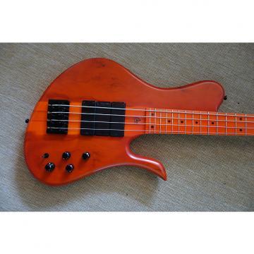 Custom Aquilina DB4 (French Luthier)
