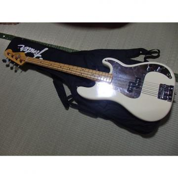 Custom 1982-Fender-Japan-034-JV-034-P-Bass-PB57-Precision-Tone-Vintage-White-rare  1982-Fender-Japan-034-J