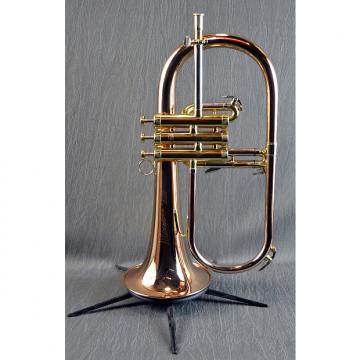 Custom Brasspire 732 Fluglehorn