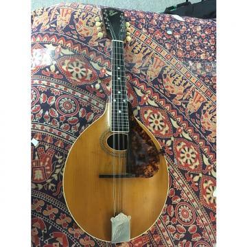 Custom Gibson A1 Mandolin 1916 Natural