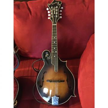 Custom Kentucky  KM675 Sunburst w/ Rosewood Fretboard