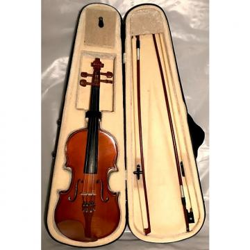 Custom Cecilio CVN-200 Solidwood Violin Size 4/4 (Full Size)