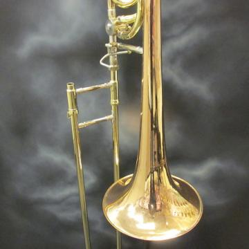 Custom Holton TR-188