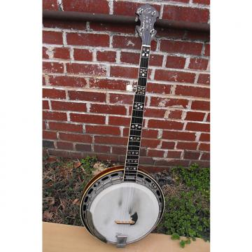 Custom Gibson Mutant RB-250 banjo 1954 Sunburst