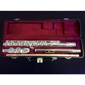 Custom Jupiter JFL-507S Silver