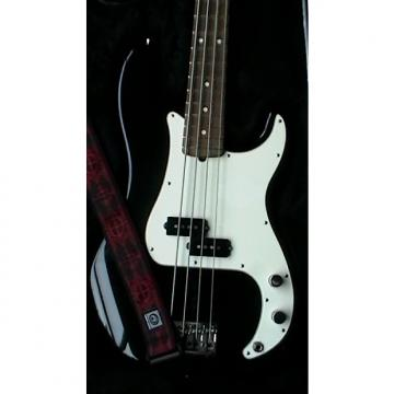 Custom Fender American Standard Precision Bass Rosewood 2010 Black