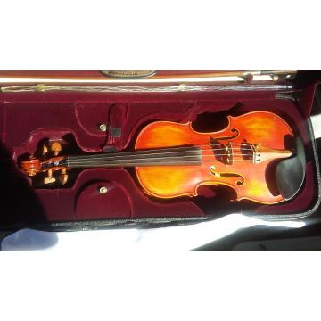 Custom Molin/Eastman 4/4 violin 1992 Standard Finish