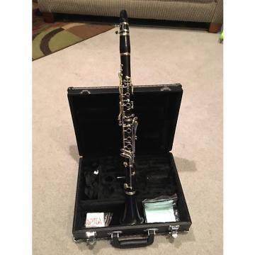 Custom Jupiter Clarinet