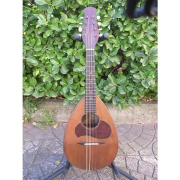 Custom Vinaccia  Fratelli Mandolino Vintage Mandolin Neapolitan 1939