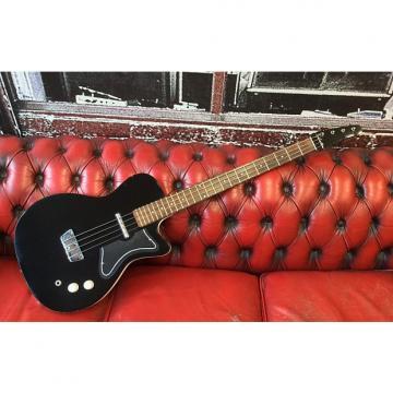 Custom Silvertone 1444 Bass 1959