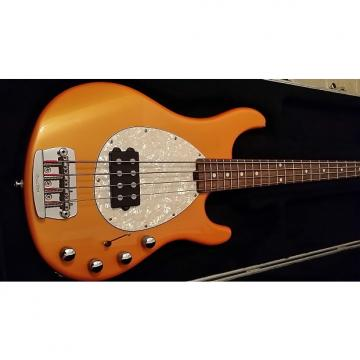 Custom Ernie Ball Music Man Sterling 4 H