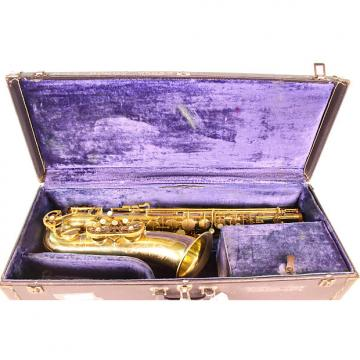 Custom Buffet Super Dynaction Professional Tenor Saxophone NICE