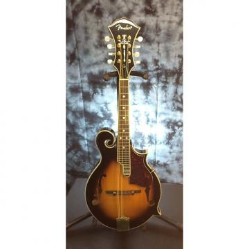 Custom Fender FM63S Mandolin