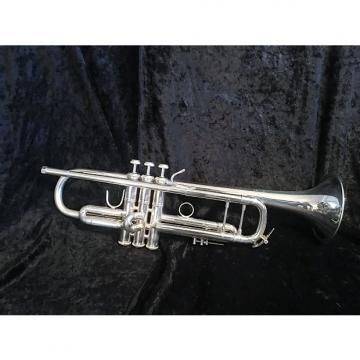 Custom Bach Stradivarius 190S-72 2008 silver - Professional model