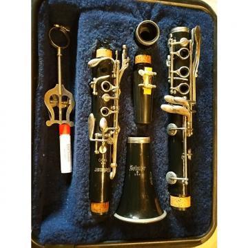 Custom Selmer 1400 Clarinet