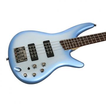 Custom Ibanez SR300E Seashore Metallic Burst Electric Bass