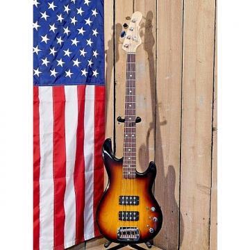 Custom USA G&L L-2000 Bass w / Original Case American Model Pristine! CLEAN
