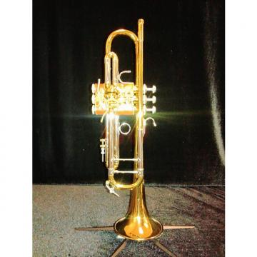 Custom Bach Stradivarius
