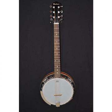 Custom Davison 6-String Banjo
