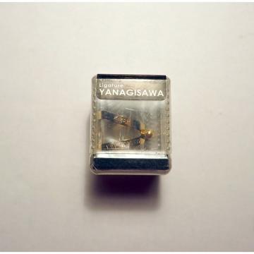 Custom Yanagisawa Gold Plated Tenor Saxophone Special Ligature