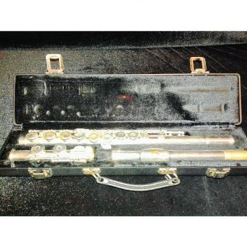 Custom Gemeinhardt 2SP