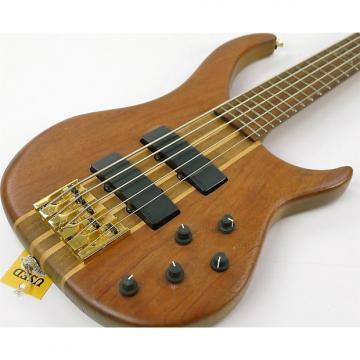 Custom Peavey Cirrus 5 String Walnut w/OHSC