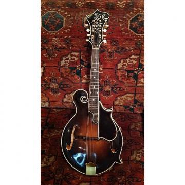 Custom Gibson F-5 1925