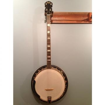 Custom Iida Plectrum Banjo 1970s
