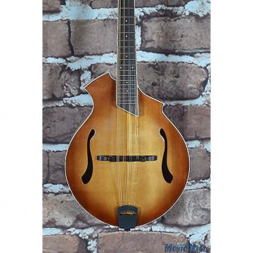 Custom B-Stock Breedlove Crossover KF SB Mandolin Sunburst