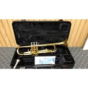 Custom Yamaha Trumpet