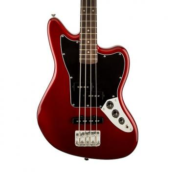 Custom NEW Squier Vintage Modified Jaguar Bass Special SS