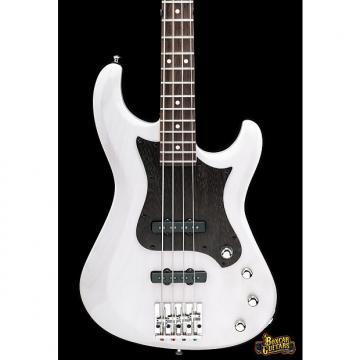 Custom Knaggs Severn 4 J Bass Tier 3 Aged Ivory Serial #14!