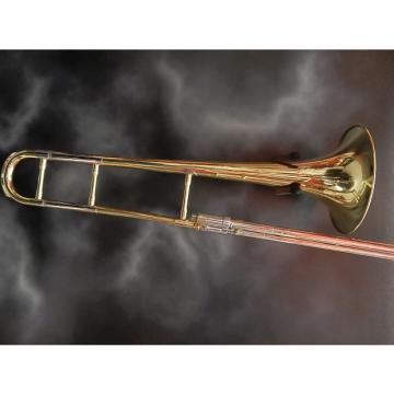 Custom Getzen 3000 Series Tenor Trombone w/hsc