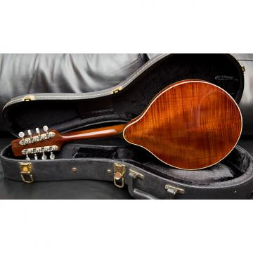 Custom Flatiron A5-JR 1988 Sunburst (Balian-signed)