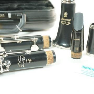 Custom Used Yamaha YCL-200AD Clarinet