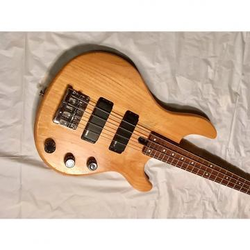 Custom Yamaha BB4N III Bass, a little Road Weary, but Singing with Soul