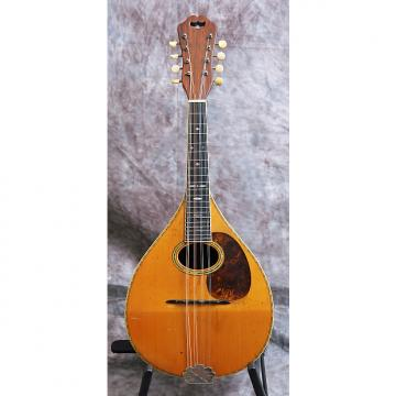 Custom Martin Style C 1930 Natural